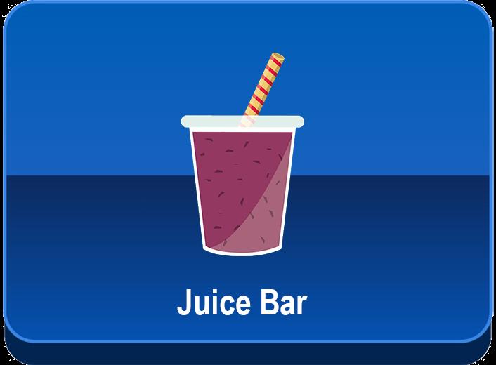 Juice Store POS
